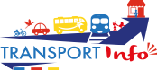 logo transport info